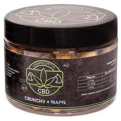 Ciastka CBD Crunchy + Wapń 135g