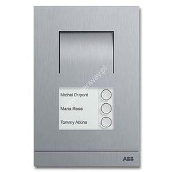 ABB Zewnętrzna stacja audio (83101/3-660-500) 83101/3-660-500 - Autoryzowany partner ABB, Automatyczne rabaty.