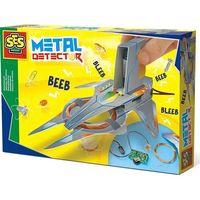 Kreatywne dla dzieci, SES Metal detector