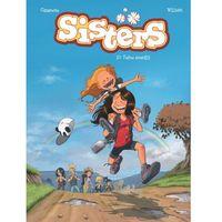 Komiksy, Sisters Tom 10 Pełne energii - Cazenove Christophe, Maury William (opr. miękka)