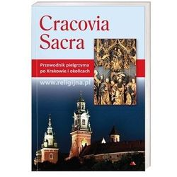 Cracovia Sacra (opr. miękka)
