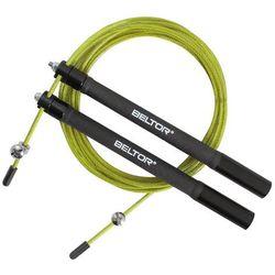 Skakanka Speed Rotation Rope 3m Beltor