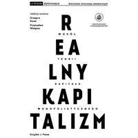 Biblioteka biznesu, Realny kapitalizm (opr. miękka)