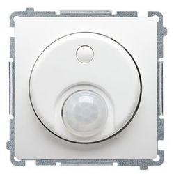 Czujnik ruchu Kontakt-Simon Basic BMCR11T.01/11 biały