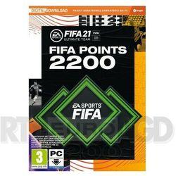 FIFA 21 - 2200 punktów PC