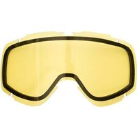 Pozostałe snowboard, szybka zapasowa TSG - replacement lens goggle prospect yellow (504) rozmiar: OS