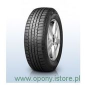 Michelin Latitude Alpin 255/50 R19 107 V