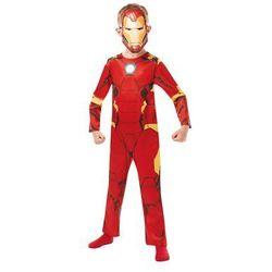Kostium Iron Man dla chłopca - Roz. M