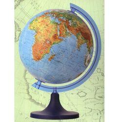 Globus fizyczny 25 cm - GŁOWALA. DARMOWA DOSTAWA DO KIOSKU RUCHU OD 24,99ZŁ