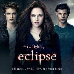 Eclipse - The Twilight Saga (Zaćmienie) (OST) (w) - Różni Wykonawcy (Płyta CD)