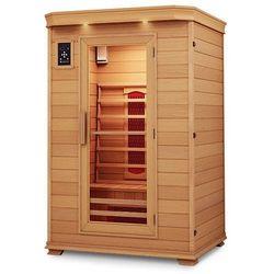 Sauna na podczerwień Haakala Tuoni II Quartz