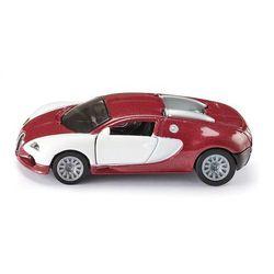 Siku 13 - Bugatti EB 16.4 Veyron