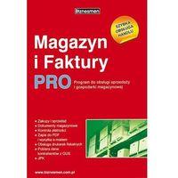 Programy kadrowe i finansowe, dGCS Magazyn i Faktury Pro 1PC 1firma