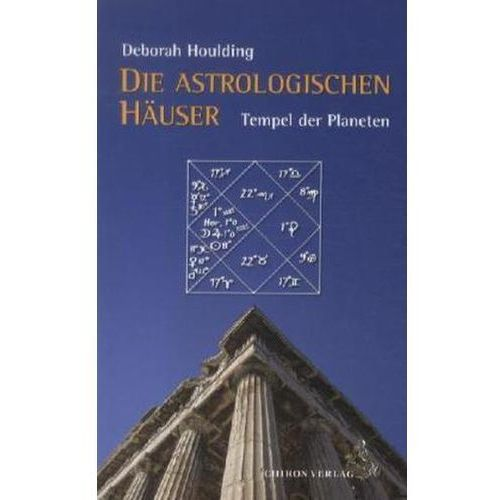 Senniki, wróżby, numerologia i horoskopy, Die astrologischen Häuser Houlding, Deborah