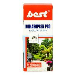 Oprysk na komary w ogrodzie Komaropren PBO 50ml.