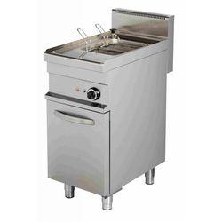 Urządzenie do gotowania makaronu | 14L | 4,5kW/400V | 400x700x900(h)mm