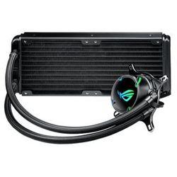 ASUS ROG STRIX LC 240 Chłodzenie CPU - Chłodzenie wodne - Max 38 dBA