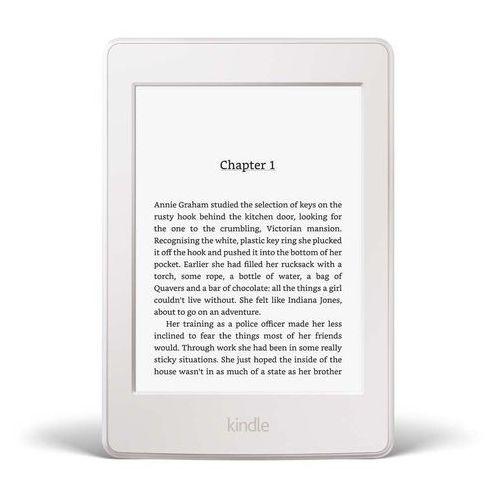 Czytniki e-booków, Amazon Kindle Paperwhite 3