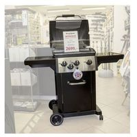 Grille, Grill gazowy Broil King Imperial XL Black 2019