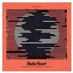 Radio Pezet - Produkcja Sidney Polak [Digipack] - Pezet