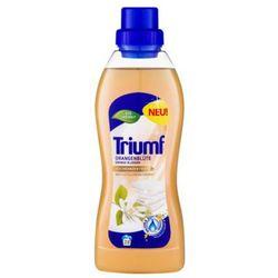 TRIUMF 750ml Orange Blossom Płyn do płukania tkanin (28 płukań)