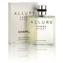 Chanel Allure Homme Sport Eau de Cologne spray 150 ml - Chanel DARMOWA DOSTAWA KIOSK RUCHU