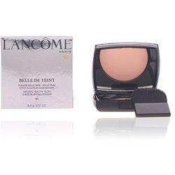Lancome Belle De Teint puder rozjaśniający matujące odcień 01 Belle De Rose 8,8 g
