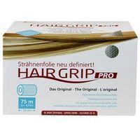 Pozostałe salony fryzjerskie i kosmetyczne, Folia aluminiowa perforowana Hair Grip Pro 13 cm szer.