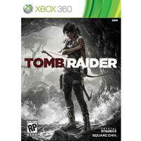 Gry Xbox 360, Tomb Raider (Xbox 360)