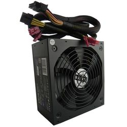 Zasilacz ATX Qoltec 1000W   80 Plus Bronze   Bitcoin Miner
