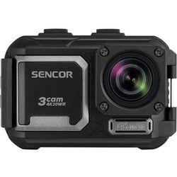 Kamera sportowa SENCOR 3CAM 4K20WR + DARMOWY TRANSPORT!