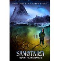 Książki dla dzieci, Samotnica (opr. miękka)