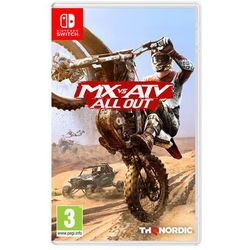 MX vs ATV All Out PL (NSW) // WYSYŁKA 24h // DOSTAWA TAKŻE W WEEKEND! // TEL. 696 299 850