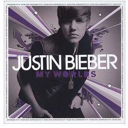 Justin Bieber- My Worlds + Odbiór w 650 punktach Stacji z paczką!