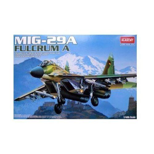 Figurki i postacie, MiG-29A Fulcrum A