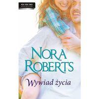 E-booki, Wywiad życia - Nora Roberts
