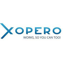 Backup Xopero Cloud XCE&S Server 1TB - 1 rok
