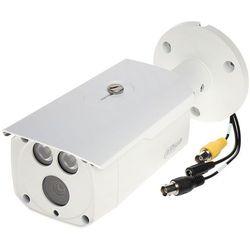 Kamera tubowa z detekcją ruchu FULL HD Dahua DH-HAC-HFW2221DP-0360B
