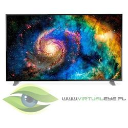 NEC Monitor wielkoformatowy MultiSync E657Q 65 UHD 350cd/m2 16/7