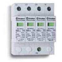 Pozostała elektryka, Ogranicznik przepięc stopnia II (4 warystory) 7P-25-8-275-1020