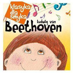 Różni Wykonawcy - Klasyka Dla Smyka: Beethoven (Digipack)