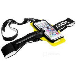 MOC Chest Plate Yellow akcesoria / szelki z rzepem do etui na smartfona - Yellow