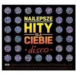 Najlepsze Hity Dla Ciebie - Disco [3CD]