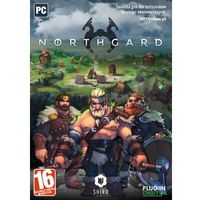Gry na PC, Northgard (PC)