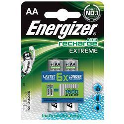 Energizer Extreme, AA, HR6, 1,2V, 2300mAh, 2szt. Darmowy odbiór w 21 miastach!