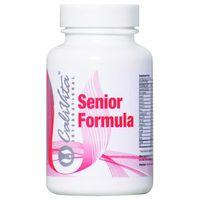 Witaminy i minerały, Senior Formula