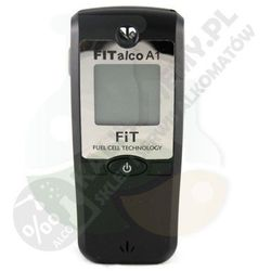 Alkomat FIT A1 elektrochemiczny