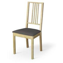 Dekoria Sukienka na krzesło Borje bez wiązań Jupiter 127-15, krzesło borje