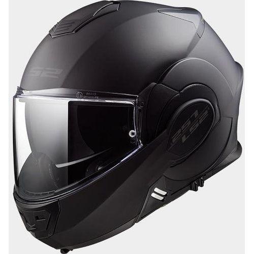 Kaski motocyklowe, KASK LS2 FF399 VALIANT NOIR MATT BLACK
