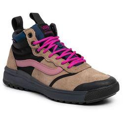 Sneakersy VANS - Ultrarange Hi DI VN0A4BU5XNC1 (Mte) Portabella/Ebony